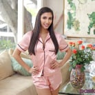 Gianna Dior in 'Bridesmaid's Fantasy'