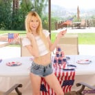 Kenzie Reeves in 'Labor Day Hideaway'