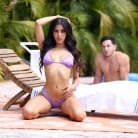 Sophia Leone in 'Exhibitionist Vacation'
